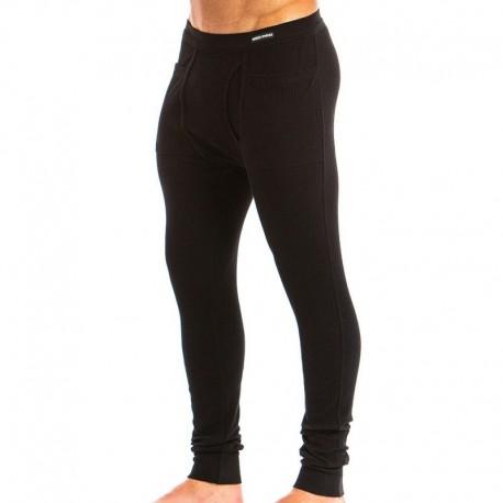 Modus Vivendi Tiger Legging - Black