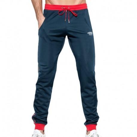ES Collection Pantalon Bon Voyage Marine