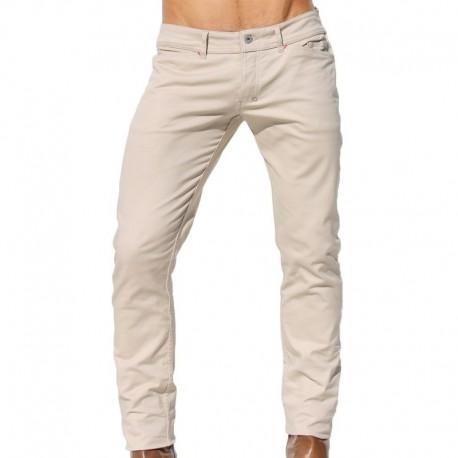 Rufskin Pantalon Jeans Johnson Sable
