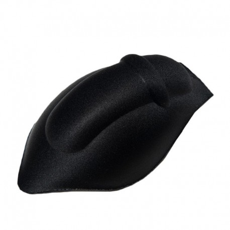 ES Collection Pack-Up Dick Up Pad - Black