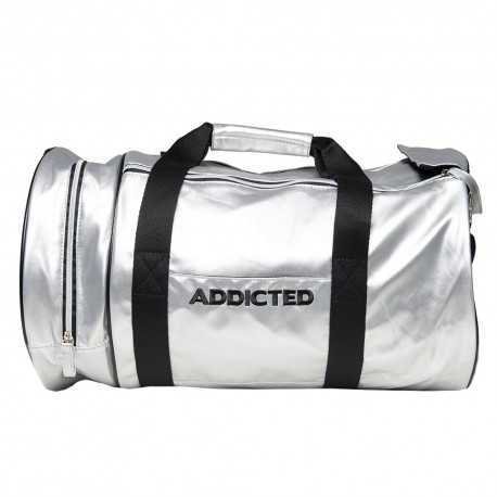 Addicted Sac Gym Argent