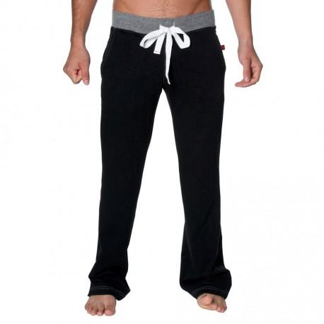 Pantalon Active Training Noir