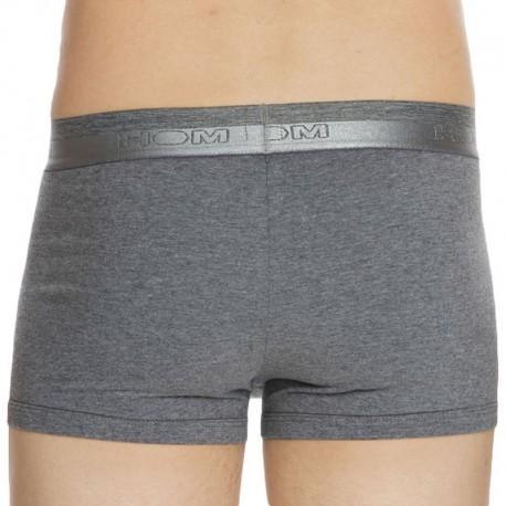 HOM H01 Boxer - Grey