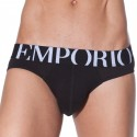 Eagle Stretch Brief - Black