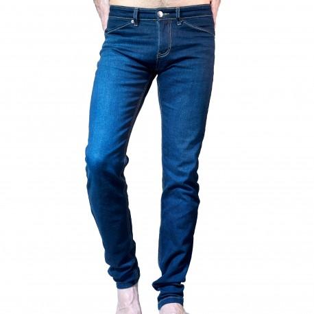 SKU Jeans Original Super Push-Up Marine