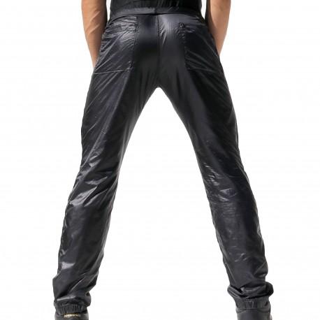 Rufskin Pantalon Roll Down Noir