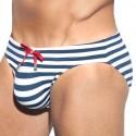 ES Collection Slip de Bain Basic Sailor