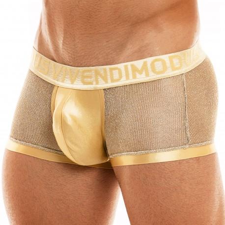 Modus Vivendi Armor Trunks - Gold