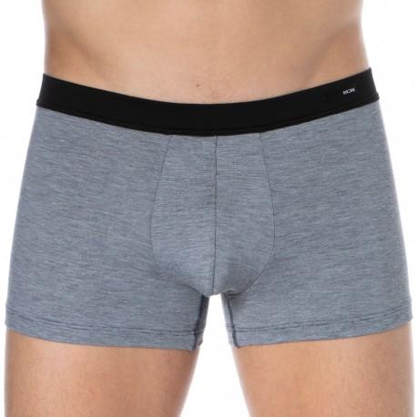 HOM Gallant Comfort Boxers - Charcoal