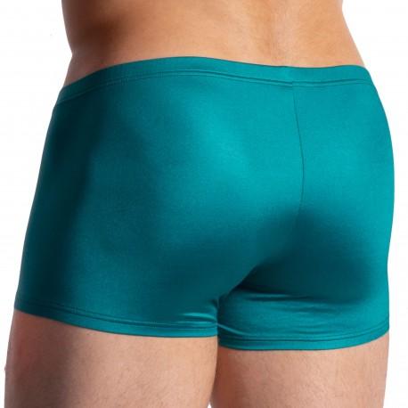 Olaf Benz Boxer Minipants RED 1804 Bleu Pétrole