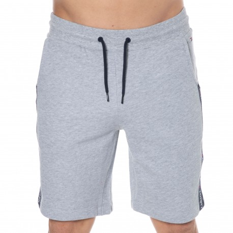Tommy Hilfiger Authentic Shorts - Heather Grey