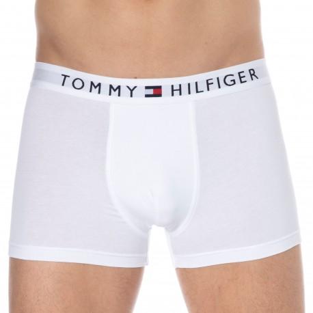 Tommy Hilfiger Boxer Icon Coton Blanc