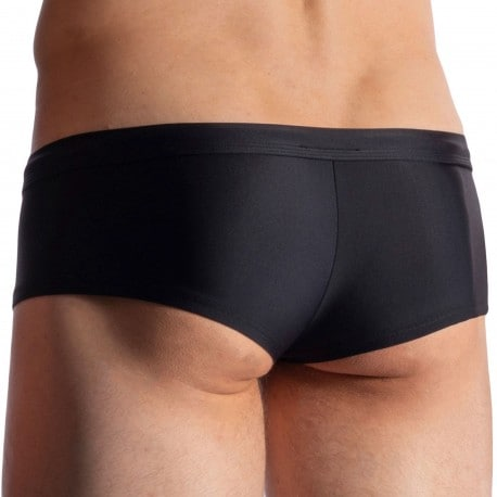 Manstore Shorty de Bain Hot Pants M962 Noir