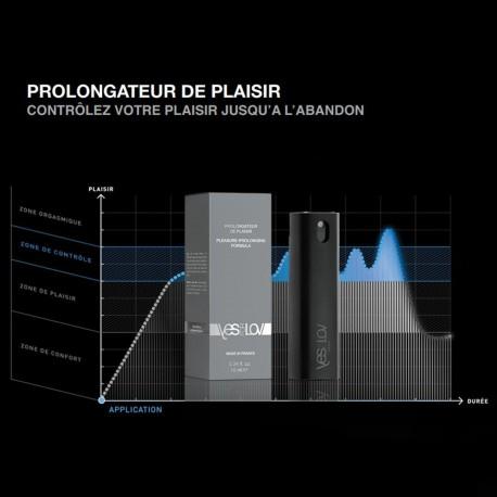 YESforLOV Pleasure-Prolonging Formula - 10 ml