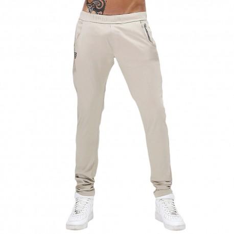 TOF Paris Pantalon Fashion Beige