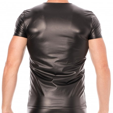 Lookme Fantasy 2 T-Shirt - Black
