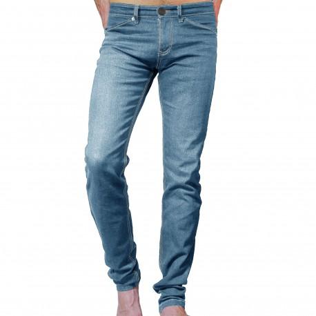SKU Jeans Original Super Push-Up Bleu Indigo