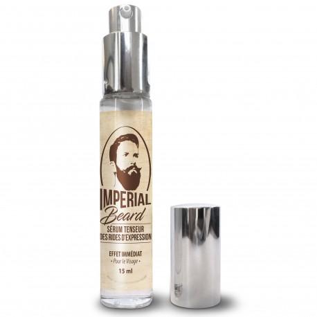 Imperial Beard Sérum Tenseur des Rides d'Expression - 15 ml