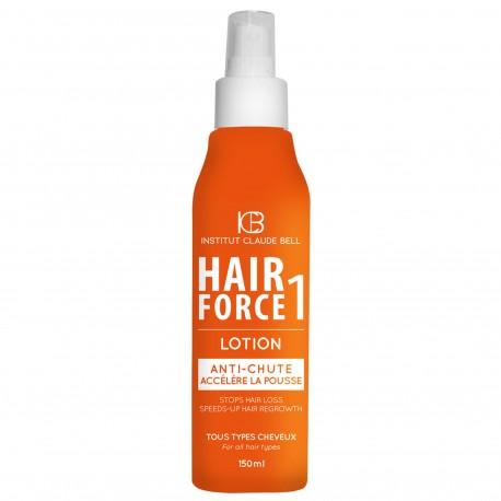 Institut Claude Bell Lotion Hair Force 1 - Anti-Chute de Cheveux - 150 ml