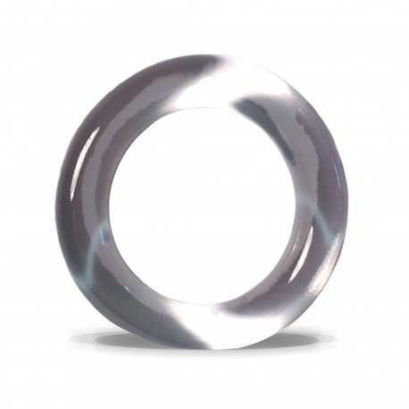 Addicted Silicone Cockring