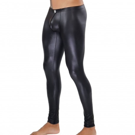 TOF Paris Legging Fetish Noir