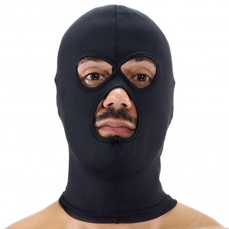 Master Hood - Black