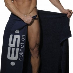 Drap de Bain Marine ES Collection
