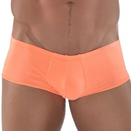 Roberto Lucca Shorty Uni Coton Orange