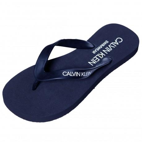 Calvin Klein Tongs Core Lifestyle Iris