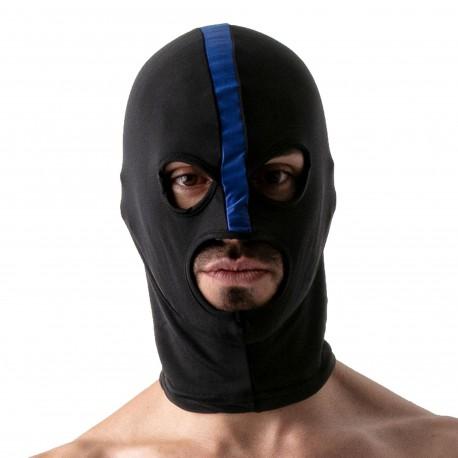 TOF Paris Bad Boys Hood - Black - Blue
