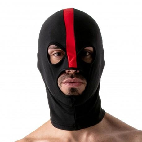 TOF Paris Bad Boys Hood - Black - Red