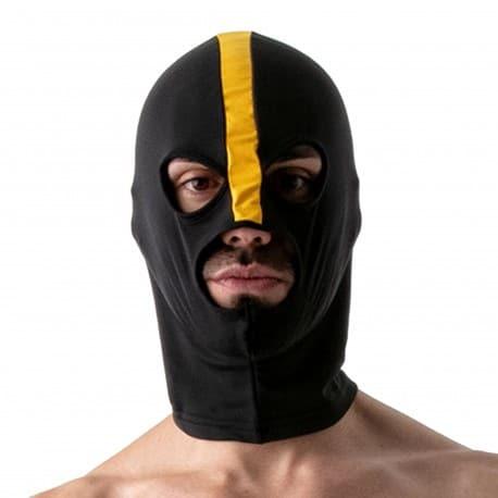 TOF Paris Bad Boys Hood - Black - Yellow
