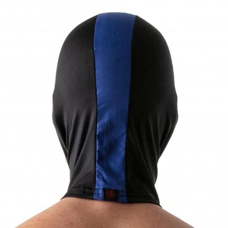 TOF Paris Open Mouth Naughty Hood - Black - Blue