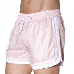 Short de Bain MO88 Rose D&G