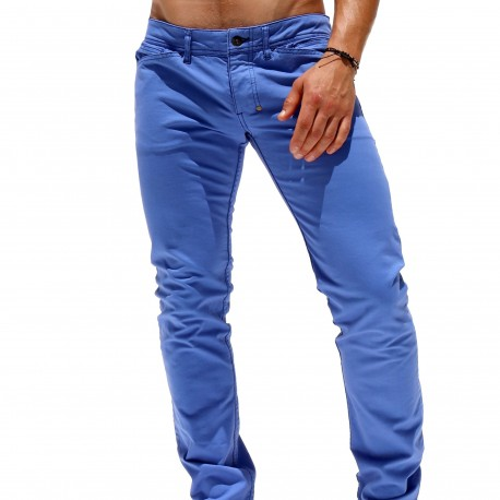Clothing Rufskin Jimmy Jeans Pants - Blue 28