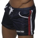 Mesh Swim Short - Navy