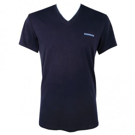 T-Shirt Logo Edge Marine