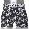 Boxer Fashion Coton Sparkle