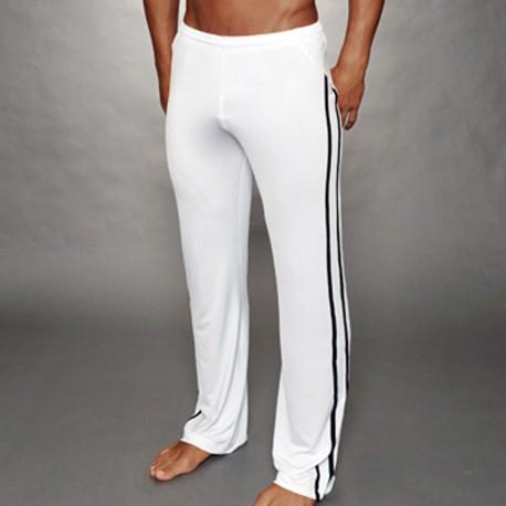 Pantalon Speed Blanc