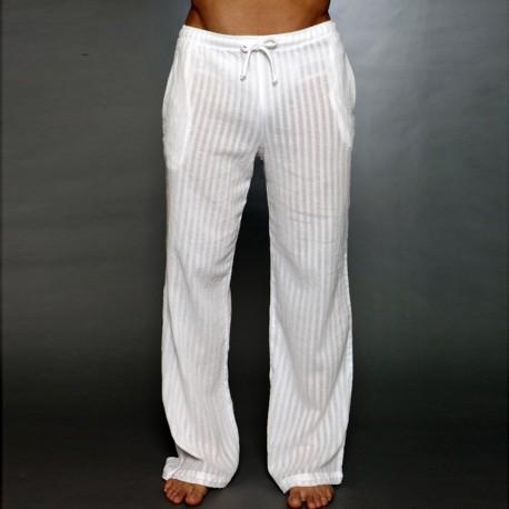 Pantalon Marina Blanc