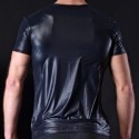 T-Shirt V Neck M263 Noir