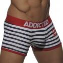 Addicted Boxer Sailor