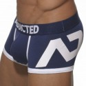 Disco Push Up Boxer - Navy