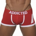 Disco Push Up Boxer - Red