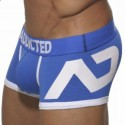 Boxer Disco Push Up Royal