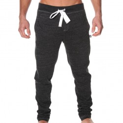 Pantalon Laguna Training Gris Anthracite Andrew Christian