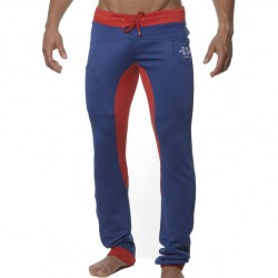 Pantalon Casual Skinny Marine - Rouge ES Collection