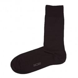Lot de 3 Paires de Chaussettes Noires HOM