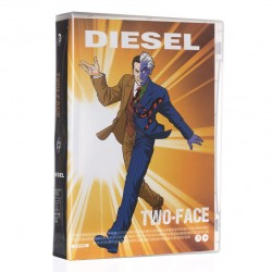 Boxer Two-Face Diesel