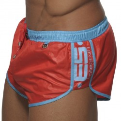 Short de Bain Madeira Rouge ES Collection